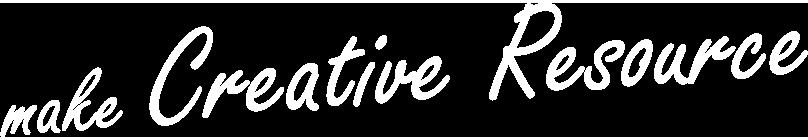 make Creative Resource